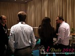Networking at the  Eastern European iDate Mobile Dating Business Executive Convention and Trade Show