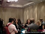 Networking  at the October 25-26, 2012 Russia 网上 and Mobile Dating Industry Conference in Moscow