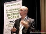 Vyacheslav Fedorov (Вячеслав Федоров) - eMoneyNews at the October 25-26, 2012 Mobile and Online Dating Industry Conference in Moscow