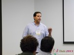 Carlos Maghalaes - Director of Mentis Dating and Amore Em Cristo  at iDate2013 Brasil