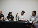 Final Panel of South America Dating Executives at the 36th iDate Dating South America Industry Conference in Brasil