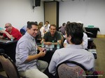 Speed Networking  at the 2013 En ligne LATAM & South America Dating Business Conference in Brasil