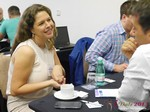 Speed Networking  at the November 21-22, 2013 Brasil Internet and South America Dating Industry Conference
