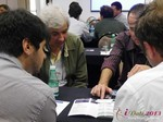 Speed Networking  at the 36th iDate2013 Brasil