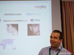Alistair Shrimpton (European Director of Development @ Meetic) at the 10th Annual European iDate Mobile Dating Business Executive Convention and Trade Show