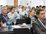 Audience at the September 16-17, 2013 Mobile and 互联网 Dating Industry Conference in Koln