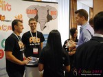 Flirt (Event Sponsors) at the 10th Annual European iDate Mobile Dating Business Executive Convention and Trade Show