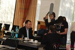ITV Interviews Mark Brooks at the September 16-17, 2013 Mobile and Internet Dating Industry Conference in Köln