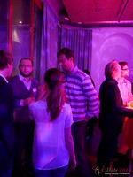 Post Event Party (Hosted by Metaflake) at the 2013 European 網路 Dating Industry Conference in Köln