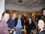 Pre-Conference Party at iDate2013 Europe