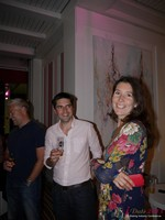 Pre-Conference Party at the 2013 European 互联网 Dating Industry Conference in Koln