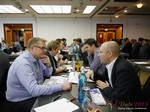 Speed Networking at the September 16-17, 2013 Mobile and Internet Dating Industry Conference in Köln