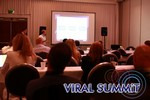 Alex Debelov - CEO of Virool at the 2013 L.A. Mobile Dating Summit and Convention