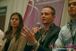 Alex Tsatkin - CEO of Mobaff at the 34th Mobile Dating Business Conference in California