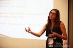 Antonia Geno - IDCA Session at the 34th Mobile Dating Business Conference in California