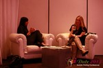 Business Meetings at the 2013 Internet and Mobile Dating Business Conference in California