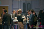 Business Networking at the 2013 Internet and Mobile Dating Business Conference in California