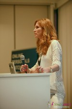 Cheryl Besner - CEO Therapy Session at the 2013 Internet and Mobile Dating Business Conference in Beverly Hills