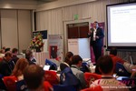 Danny Provenza - National Sales Manager at HTC at the June 5-7, 2013 Mobile Dating Business Conference in L.A.
