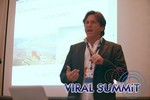 David Murdico - CEO of SuperCool Creative at the 34th iDate2013 L.A.