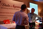 iDate Agency - Exhibitor at the 2013 互联网 and Mobile Dating Business Conference in L.A.