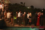 iDate and ModelPromoter.com Party in Hollywood Hills at the June 5-7, 2013 Mobile Dating Business Conference in California
