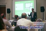 Jeremy Musighi - Virurl at the June 5-7, 2013 California En ligne and Mobile Dating Business Conference