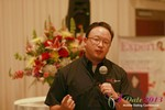 Joe Suzuki - VP of Medley at the June 5-7, 2013 California En ligne and Mobile Dating Business Conference