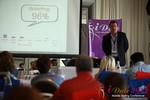 Kevin Hayes - Mobile Dating Marketing Pre-Conference at the 34th Mobile Dating Business Conference in Beverly Hills