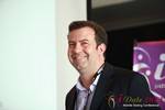 Kevin Hayes - Mobile Dating Marketing Pre-Conference at the 34th Mobile Dating Business Conference in California
