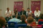 Mobile Dating Marketing Panel at the 34th Mobile Dating Business Conference in California