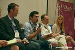 Mobile Dating Strategy Debate - Hosted by USA Today's Sharon Jayson at the 2013 互联网 and Mobile Dating Business Conference in L.A.