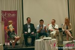 Mobile Dating Strategy Debate - Hosted by USA Today's Sharon Jayson at the 2013 Internet and Mobile Dating Business Conference in California