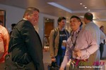 Networking at iDate2013 California