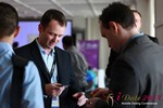 Networking at the 2013 Internet and Mobile Dating Business Conference in Beverly Hills