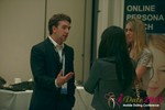 Networking at the June 5-7, 2013 L.A. 网上 and Mobile Dating Business Conference