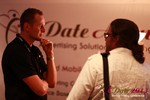 Networking at the June 5-7, 2013 L.A. 互联网 and Mobile Dating Business Conference