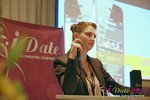 Nicole Vrbicek - CEO Therapy Session at iDate2013 Beverly Hills