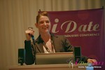 Nicole Vrbicek - CEO Therapy Session at the 34th iDate2013 L.A.