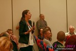 Questions from the Audience at the 2013 California Mobile Dating Summit and Convention