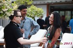 SLS Rooftop Post Event Party at the June 5-7, 2013 Beverly Hills Internet and Mobile Dating Business Conference