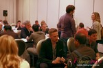 Speed Networking at the 34th Mobile Dating Business Conference in Los Angeles