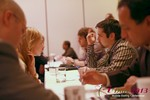 Speed Networking at the June 5-7, 2013 Mobile Dating Business Conference in Beverly Hills