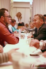 Speed Networking at the 2013 Internet and Mobile Dating Business Conference in California