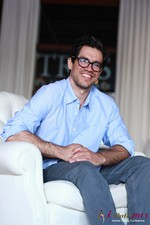 Tai Lopez - CEO of Model Promoter at iDate2013 West
