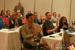 The Audience at the 2013 Internet and Mobile Dating Business Conference in California