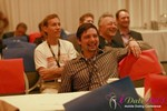 The Audience at the June 5-7, 2013 California En ligne and Mobile Dating Business Conference