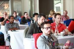 The Audience - Mobile Dating Marketing Pre-Conference at the iDate Mobile Dating Business Executive Convention and Trade Show