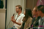 Tom Desaulniers - CEO of Go2Mobi at the June 5-7, 2013 L.A. 网上 and Mobile Dating Business Conference