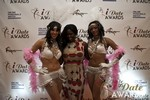 Chareah Jackson of Essence Magazine in Las Vegas at the January 17, 2013 Internet Dating Industry Awards